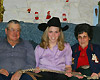 Katie and Grandpa Ray & Grandma Bonnie